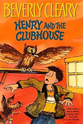 Henry and the Clubhouse : Beverly Cleary : 9780881032680