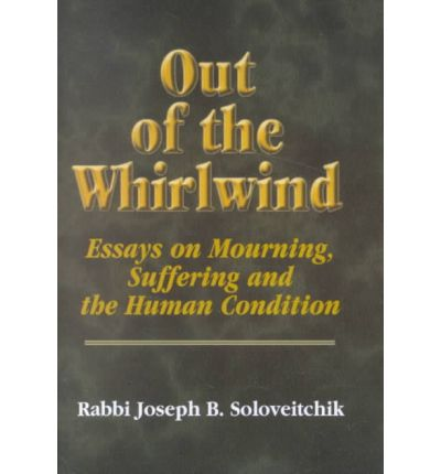 Essays about human suffering