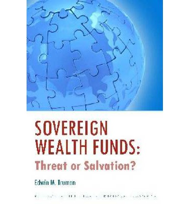 sovereign wealth funds China's sovereign wealth fund summary china established its major sovereign wealth fund, the china investment corporation (cic) on september 29, 2007 — six months.