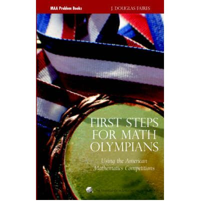 first steps for math olympians pdf
