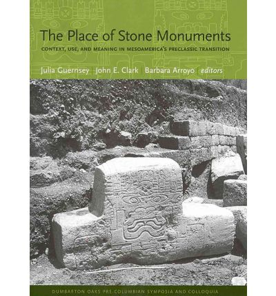 The Place of Stone Monuments