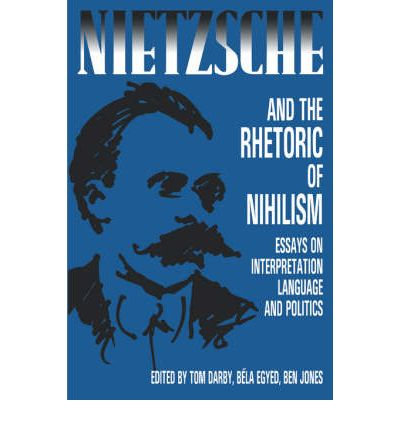 nietzsche collection critical essays And wide-ranging collection will appeal to all who are interested in  of the nietzsche lecture courses are  interpreting heidegger: critical essays.