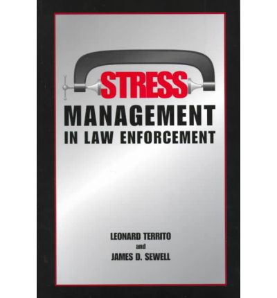 law enforcement stressors Each year the fbi releases an annual report that speaks directly to the grim fact that law enforcement officers do  personal stressors also take an effect.