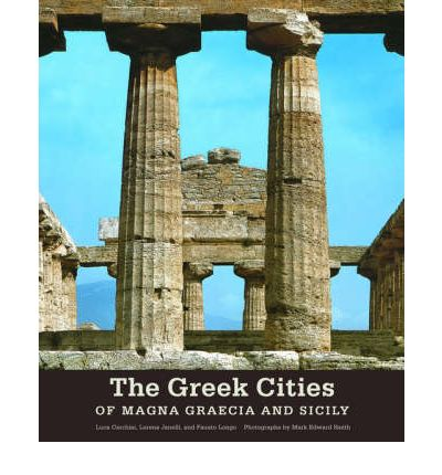 Greek Cities of Magna Graecia and Sicily