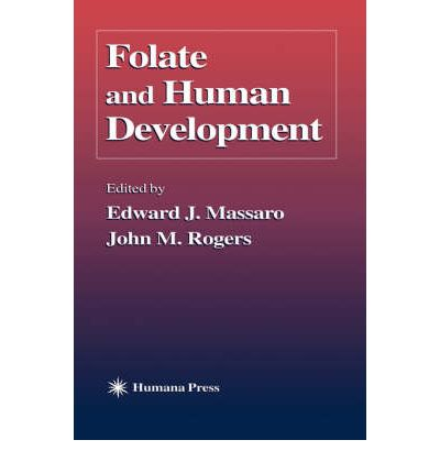 Folate and Human Development