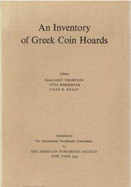 An Inventory of Greek Coin Hoards