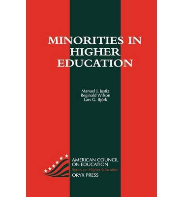 minorities in education Eric is an online library of education research and information, sponsored by the institute of education sciences (ies) of the us department of education.
