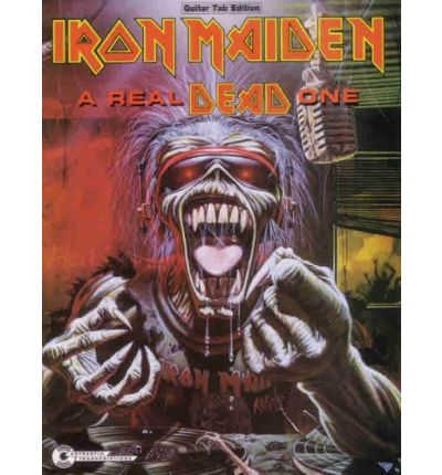 A Iron Maiden -- A Real Dead One : Maiden Iron : 9780898988772