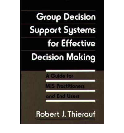 Group Decision System 60