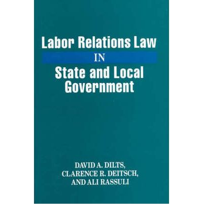 complicated state local government relationships