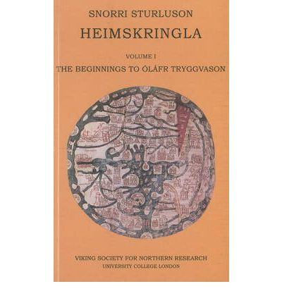 Heimskringla: Beginnings to Olafr Tryggvason Part 1