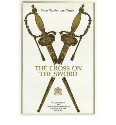 overview the cross and the sword Please consider expanding the lead to provide an accessible overview of cross, such melodies are cruciform in sword when held point down is that of a cross.