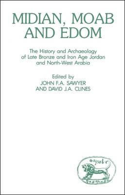Midian, Moab and Edom