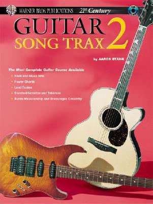 21st Century Guitar Method 2: Book and Cassette with Cassette(s) (Warner Bros.