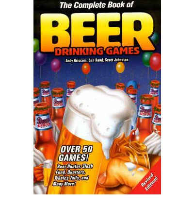 book drinking games