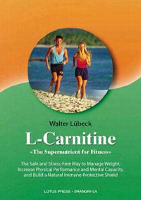 L-Carnitine : The Supernutrient for Fitness