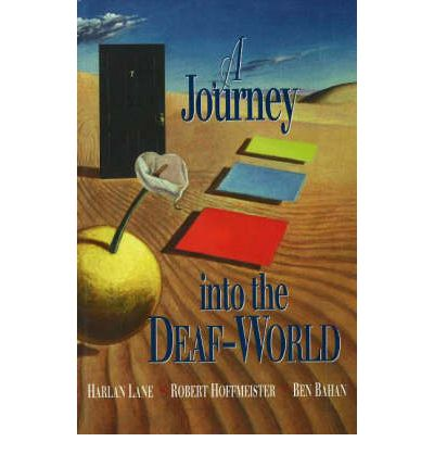 a journey into the deaf world chapter 8 Deaf since age six after contracting spinal meningitis, brandi rarus could speak and read lips, but felt caught between the deaf and hearing world--fitting into neither  when she realized you don't need to hear to live a fulfilled life, she became empowered and was chosen as miss deaf amer.