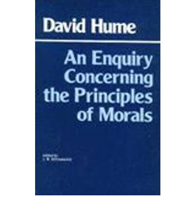 an analysis of humes an inquiry concerning the principles of morals Dive deep into david hume's an enquiry concerning the principles of morals with extended analysis, commentary, and discussion.