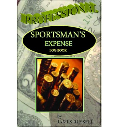 Professional Sportsman's Expense Log
