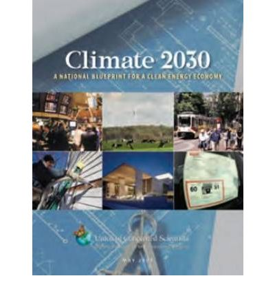 Climate 2030 : National Blueprint for a Clean Energy Economy