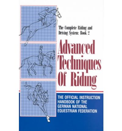 Advanced Techniques of Riding
