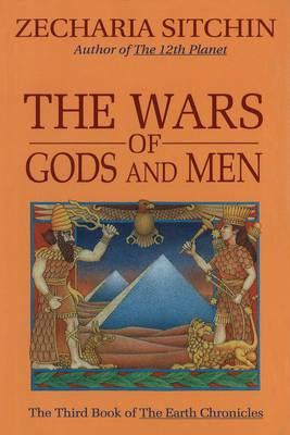 The Wars of Gods and Men (Book III): The Wars of Gods and Men Volume 3