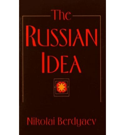 Of The Russian Idea 73
