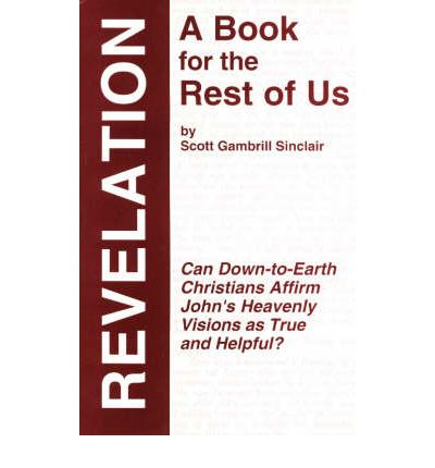 Revelation : A Book for the Rest of Us