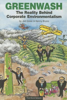 greenwashing environmentalism and enron energy services