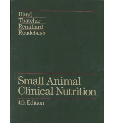 Small Animal Clinical Nutrition Pdf