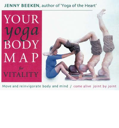 Your Yoga Bodymap for Vitality