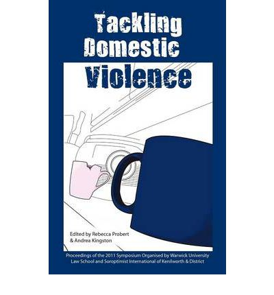Tackling Domestic Violence 2011