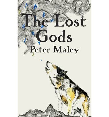 The Lost Gods: 1