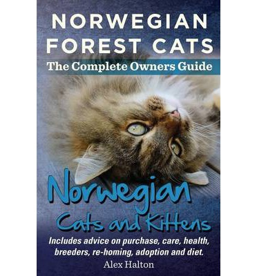 Complete cat care book