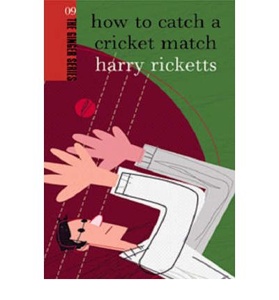 Epub ebooks download how to catch a cricket match epub 095826290x how to catch a cricket match fandeluxe PDF
