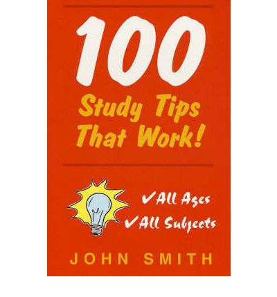 Download di Ebook nederlands 100 Study Tips That Work! Australia Wide 9780958572422 in Italian PDF