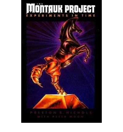 The Montauk Project : Experiments in Time