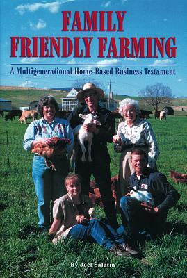Family Friendly Farming