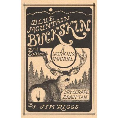 Blue Mountain Buckskin