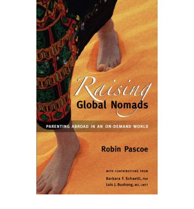Raising Global Nomads