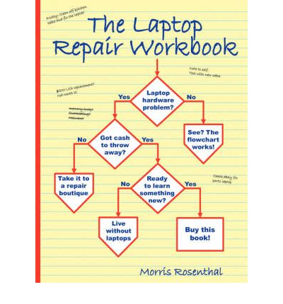 The Laptop Repair Workbook: An Introduction to Troubleshooting and Repairing Laptop Computers