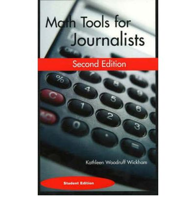 Math Tools for Journalists