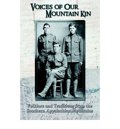 Voices of Our Mountain Kin