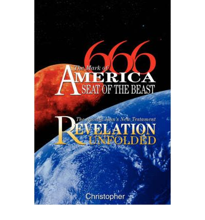 666 the Mark of America - Seat of the Beast