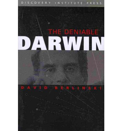 The actual deniable darwin together with additional works with a friendly relationship