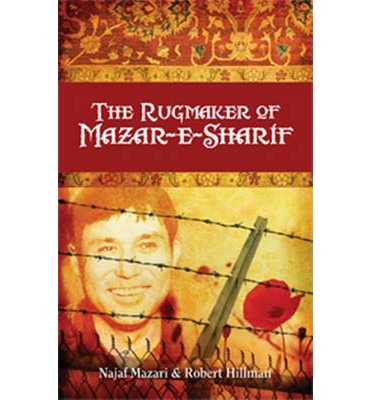 the rugmaker of mazar e sharif essay The rugmaker of mazar-e-sharif traces an afghani refugee's extraordinary journey - from his early life as a shepherd boy in the mountains of northern afghanistan, to his forced exile after.