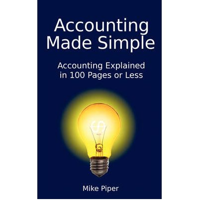 Piper accounting simple mike made pdf