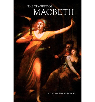 a review of the william shakespeares tragedy of macbeth 1606: william shakespeare and in transforming an old play with a happy ending into the tragedy of king lear, shakespeare not only one of macbeth's.