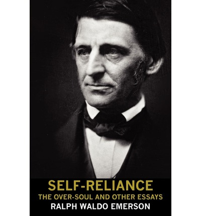Self-Reliance and Other Essays (Dover Thrift Editions) (Paperback ...