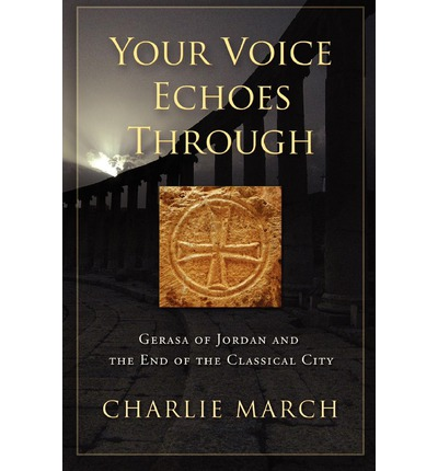 Your Voice Echoes Through